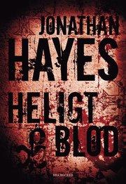 Heligt blod (inbunden)