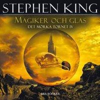 Magiker och glas (mp3-bok)