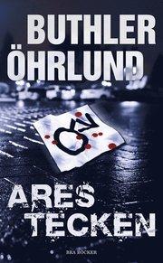 Ares tecken (kartonnage)