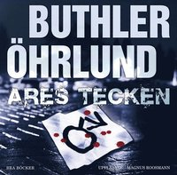 Ares tecken (mp3-bok)