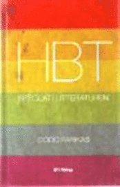 HBT speglat i litteraturen (inbunden)