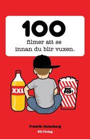 100 filmer att se innan du blir vuxen