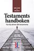 Testamentshandboken : hur du skriver ditt testamente