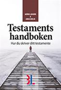 Testamentshandboken : hur du skriver ditt testamente (h�ftad)