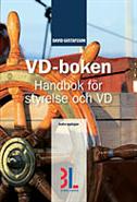 VD-boken : handbok f�r styrelse och VD (h�ftad)