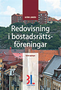 Redovisning i bostadsr�ttsf�reningar (h�ftad)