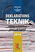 Deklarationsteknik 2014