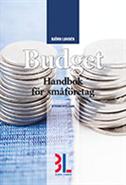 Budget : handbk f�r sm�f�retag (h�ftad)