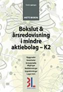 Bokslut & �rsredovisning i mindre aktiebolag - K2 (h�ftad)