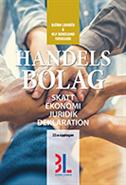 Handelsbolag : skatt ekonomi juridik deklaration
