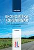 Ekonomiska f�reningar : skatt, deklaration, ekonomi och juridik