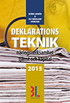 Deklarationsteknik 2015
