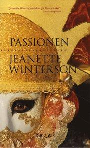 Passionen (pocket)