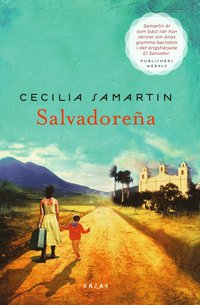 Salvadorena (inbunden)