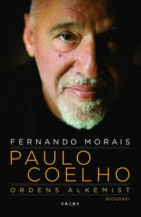 Paulo Coelho : ordens alkemist (inbunden)
