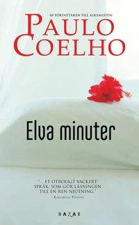 Elva minuter (pocket)