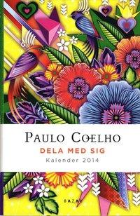 Dela med sig - Kalender 2014 (pocket)