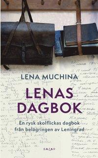 Lenas dagbok (inbunden)
