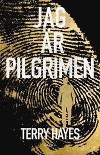 Jag �r Pilgrimen (inbunden)