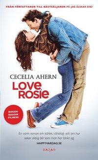 Love, Rosie (OBS- Ny upplaga av: D�r regnb�gen slutar  -OBS) (pocket)