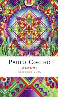 Alkemi : kalender 2015 (pocket)