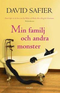 Min familj och andra monster  (e-bok)
