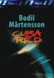 Cuba red (ljudbok)