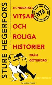 Hundratals nya vitsar och roliga historier från Göteborg
