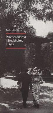 Promenaderna I Stockholms Hjärta