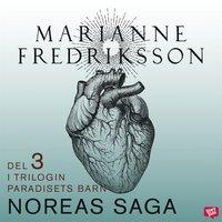 Noreas saga (mp3-bok)