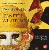 Passionen (mp3-bok)