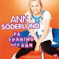 P� spaning med Ann (pocket)