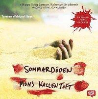 Sommard�den (mp3-bok)