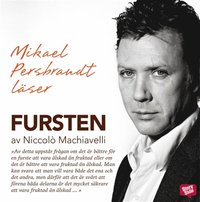Fursten (mp3-bok)