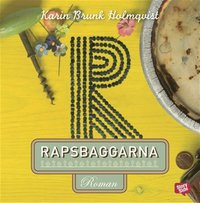 Rapsbaggarna (mp3-bok)