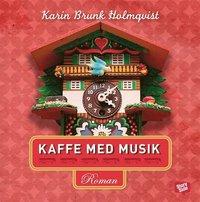 Kaffe med musik (mp3-bok)