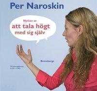Nyttan av att tala h�gt med sig sj�lv (mp3-bok)