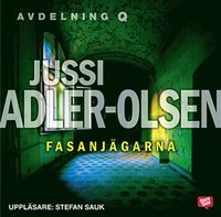 Fasanj�garna (mp3-bok)