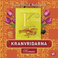 Kranvridarna (mp3-bok)