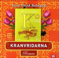 Kranvridarna (pocket)