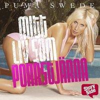 Puma Swede : mitt liv som porrstj�rna (mp3-bok)
