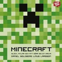 """Minecraft : block, pixlar och att g�ra sig en hacka : historien om Markus """"Notch"""" Persson och spelet som v�nde allt upp och ned (mp3-bok)"""