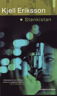 Stenkistan (pocket)