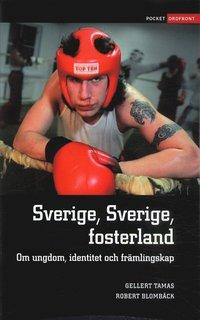 Sverige, Sverige fosterland : om ungdom, identitet och fr�mlingskap (pocket)