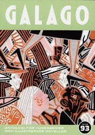 Galago Vol. 93 (inbunden)
