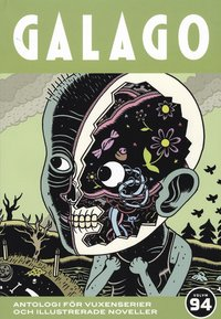 Galago Vol. 94 (h�ftad)