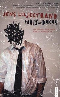 Paris-Dakar (inbunden)