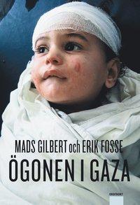 �gonen i Gaza (inbunden)