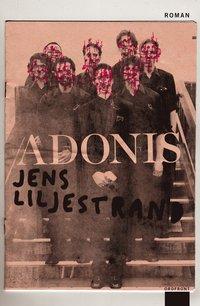 Adonis (inbunden)