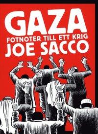Gaza : fotnoter till ett krig (h�ftad)